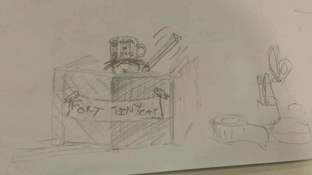 Fort Tinycat